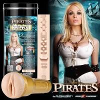 Мастурбатор Fleshlight Пиратки: Jesse Jane Gauntlet