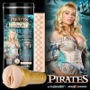 Мастурбатор Fleshlight Пиратки: Riley Steele Nipple Alley